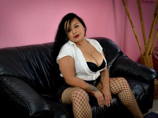 LaiaCortez real pussy free