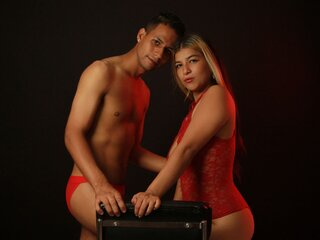 YayiAndDereck camshow ass private